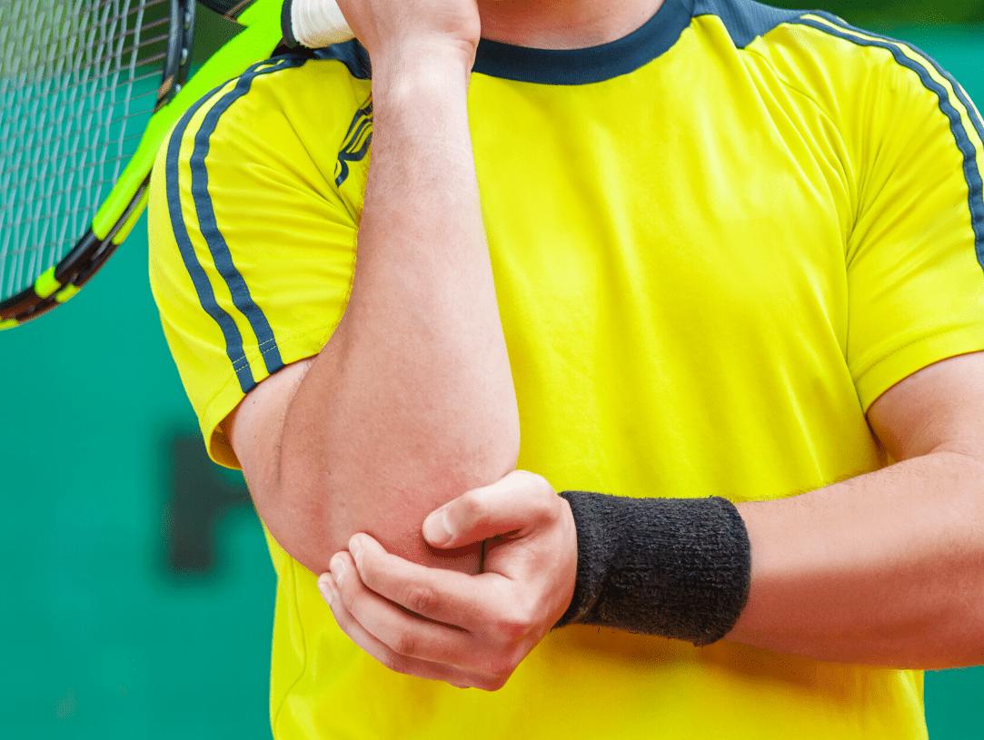 Un échauffement physique et mental avant ton match de tennis