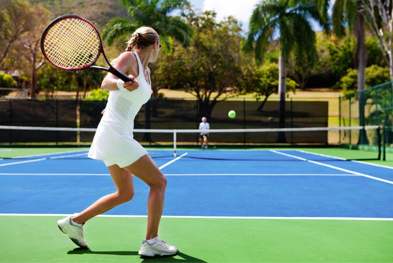 Comment améliorer ton tennis avec des session de jeu libre
